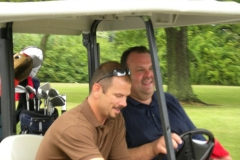 1-dave and ed in cart-ellen breedlove collection
