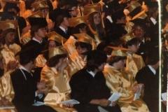 Class Contributor Graduation 005