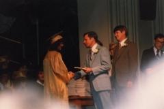 Class Contributor Graduation 008