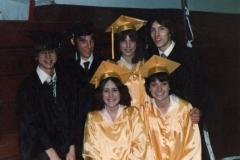 Class Contributor Graduation 011