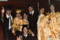 Class Contributor Graduation 013
