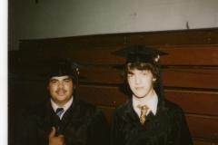 Class Contributor Graduation 021