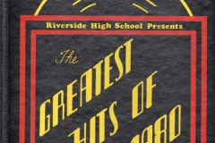 1-1980 Yearbook cover