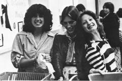 1980 Yearbook pg009 3 females