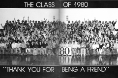 2-1980 Yearbook pg188-89 whole class