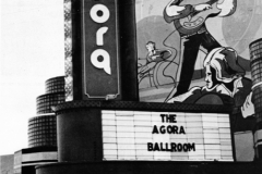 Agora Ballroom