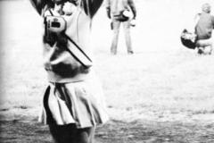 shelly levin cheerleader